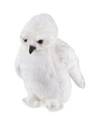 Harry Potter Hedwig Soft Toy