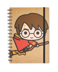 Harry Potter Kawaii Notebook