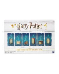 Harry Potter Perculiar Potions Game