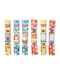 Hasbro Guess Who Crackers