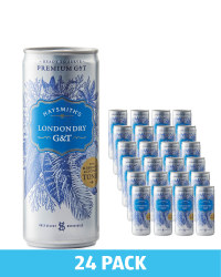 Haysmith's London Dry G&T Cans