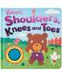 Head, Shoulders… Sound Book