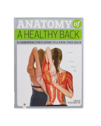 Healthy Back Book