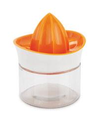 Healthy Eating Orange Juicer