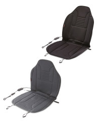 Heatable Car Seat Cushion