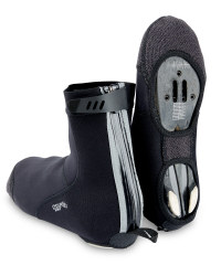 Heavy-Duty Overshoes
