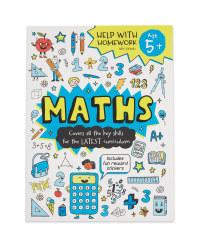 Help With Homework 5+ Maths
