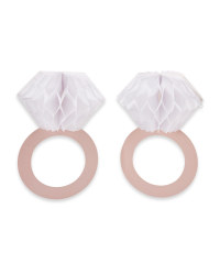 Hen Party Honeycombs 2 Pack