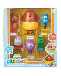 Hey Duggee Figurine Set