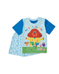 Hey Duggee Toddler Pyjamas