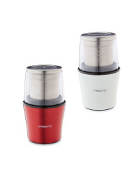Ambiano Gloss Coffee/Spice Grinder