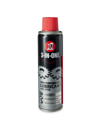 High Performance Lubricant