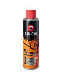 High Performance Penetrant