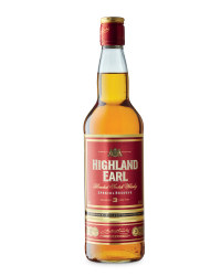 Highland Earl Whisky