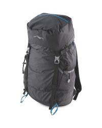 Adventuridge Hiking Backpack 45L - Anthracite