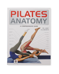 Hinkler Anatomy Of Pilates