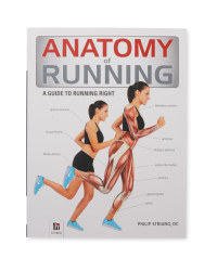 Hinkler Anatomy Of Running