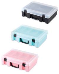 So Crafty Hobby Storage Case