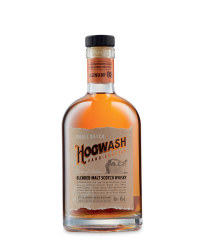 Hogwash Blended Malt Scotch Whisky
