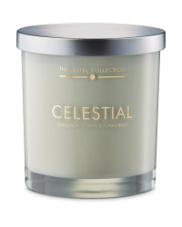 Hotel Collection Candle Celestial