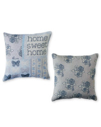 Home Sweet Home Cushion Cover 2-Pack