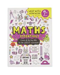 Homework 9+ Maths Essentials