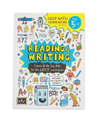 Homework Help 5+ Reading/Writing