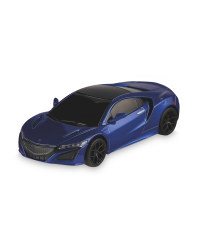 Honda Touch And Go Die Cast Car
