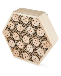 Honeycomb Bee & Insect House