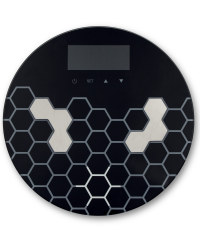 Honeycomb Body Fat Scale