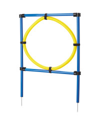 Pet Collection Dog Agility Hoop