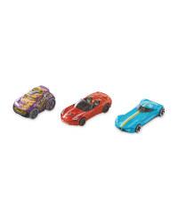 Hot Wheels 3 Pack