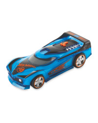 Hot Wheels Cars Spin King
