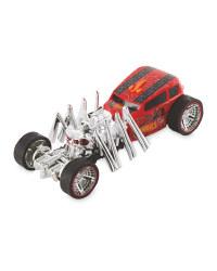 Hot Wheels Cars Street Creeper