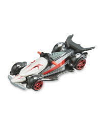 Hot Wheels The Inquisitor Car