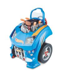 Hot Wheels Toy Engine
