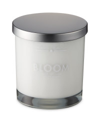 Hotel Collection Candle Bloom