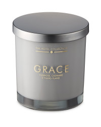 Hotel Collection Candle Grace
