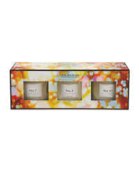 Hotel Collection Candle Set of 3