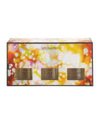 Hotel Collection Reed Diffuser Set