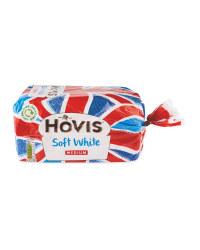 Hovis Soft White Medium Bread