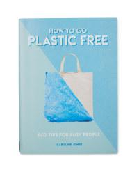 How To Go Plastic Free Mini Book