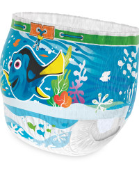 Little Swimmers Size 5-6 11 Pack