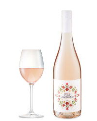 Pink Chardonnay