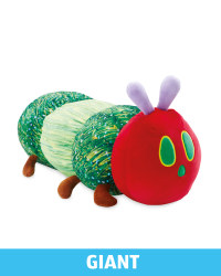 Hungry Caterpillar Plush