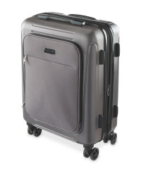 4 Wheel Spinner Suitcase