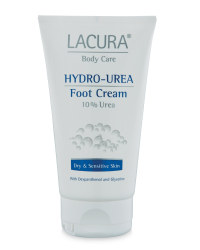 Hydro Urea Foot Cream