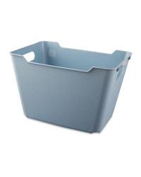 Blue Storage Box 20L