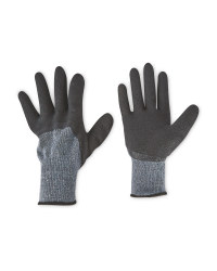 Gardenline Black Gardening Gloves