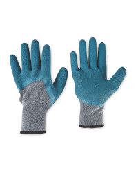 Gardenline Green Gardening Gloves